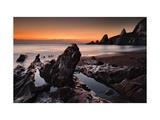 Westcombe Bay  Devon