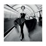 Barbara Goalen - Underground