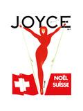 Joyce  Noel  Paris