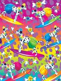 Hula Dogs '92