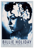 Billie Holiday  1946