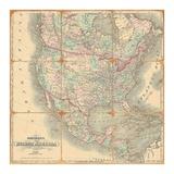 American Republic  1842