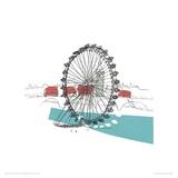 A London Eyeful II
