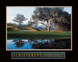 Achievement – Golf