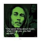 Bob Marley – No Pain