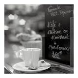 Café  Champs-Élysées