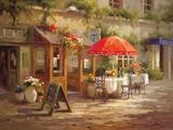 Café Beau Monde