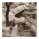 Café  Aix-en-Provence
