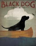 Black Dog Canoe Co