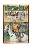 The Life of Buffalo Bill