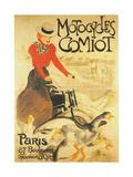 Motocylces Comiot