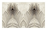 Feathers Panel 5