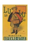 Lu Lu