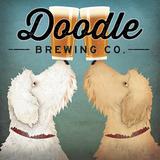 Doodle Beer Double