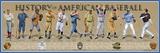 History of American Baseball