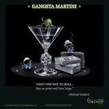 Gangsta Martini (Living Large)