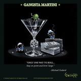 Gangsta Martini (Living Large)