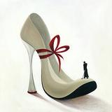 High Heeles-Romance