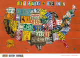 Fifty States  One Nation