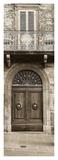 La Porta Via  Todi