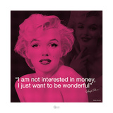 Marilyn Monroe – Wonderful