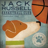 Jack Russell Basketball
