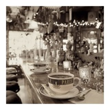 Nagano Cafe 1