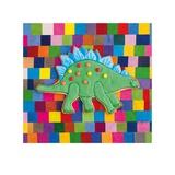 Stiggle Stegosaurus