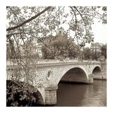 Pont Louis-Philippe  Paris