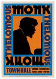 Thelonious Monk  1959
