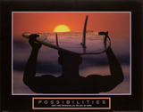 Possibilities – Surfer