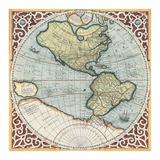 Terra Major I