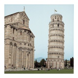 Pisa Tower 1