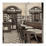 Tuscan Caffe 26