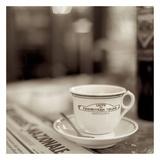 Tuscany Caffe 2
