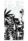 Rainforest Ferns I