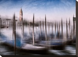 City Art Venice Gondolas & Grand Canal