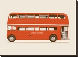 English Bus - S6 - Main