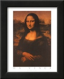 Mona Lisa Text