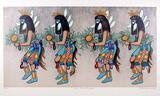 Zuni Rain Dancers