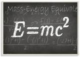 Mass Energy Equivalent