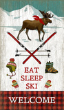 Eat Sleep