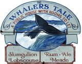 Whaler's Tale