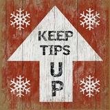 Tips Up 4