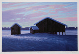 Three Barns
