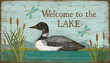 Loon Welcome