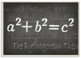 The Pythagorean Theorm