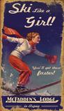 Ski Like a Girl
