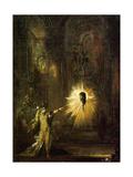 L'Apparition 1874-76