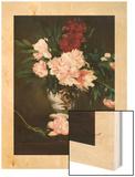Vase de Pivoines  1864